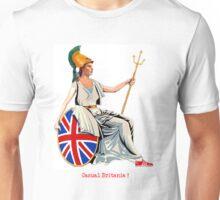 casual britania Unisex T-Shirt