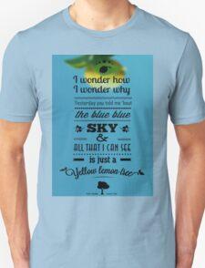 Lemon Tree - Fools Garden T-Shirt