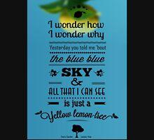 Lemon Tree - Fools Garden Hoodie