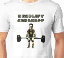 Deadlift Schrempf Unisex T-Shirt