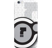 Dead Orbit Faction Logo iPhone Case/Skin