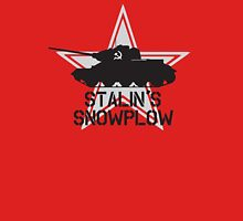 Stalin's Snowplow T-Shirt