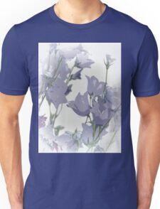 Canterbury Bells Unisex T-Shirt