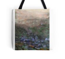 Landscape by Pierre Blanchard Tote Bag
