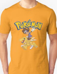 Digipoke normal T-Shirt