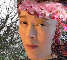 madame butterfly by LisaBeth
