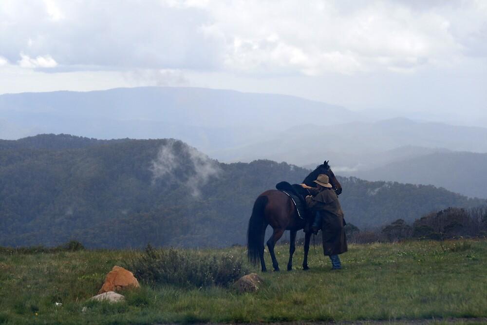 Mt Stirling - Victoria by Vikki Shedden Photography