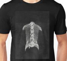 Scoliosis Unisex T-Shirt