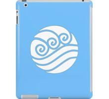 Waterbender iPad Case/Skin
