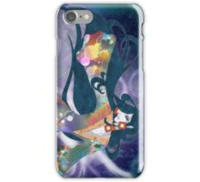 Haydee iPhone Case/Skin