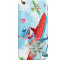 Toy Planes iPhone Case/Skin