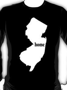 Original New Jersey Home - Tshirts T-Shirt