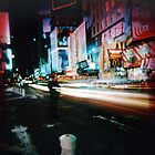 Times Square (3) by DBrooks