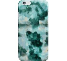 Atom Bomb by Pierre Blanchard iPhone Case/Skin