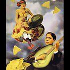 Avocado Serenade by Bill Blair