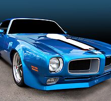 trans am by WildBillPho