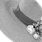 woman's hat by spetenfia