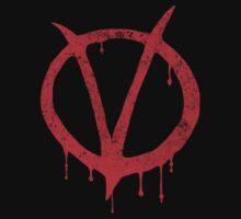 V For Vendetta by teesupply