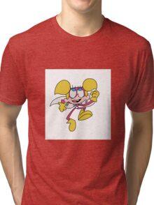 Diva Dynamite Tri-blend T-Shirt