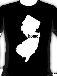 Original New York Home - Tshirts T-Shirt