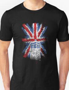 British Time Travellers Unisex T-Shirt