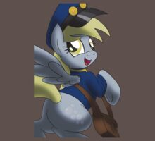 Derpy Hooves - Muffin Mail Mare! by broniesunite