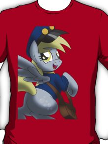 Derpy Hooves - Muffin Mail Mare! T-Shirt
