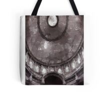 Looking Up by Pierre Blanchard Tote Bag