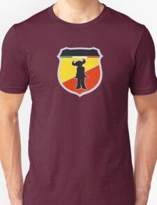 Italian Buffalo Man 4 T-Shirt