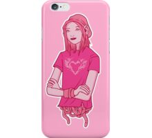 Izabel the Horror iPhone Case/Skin