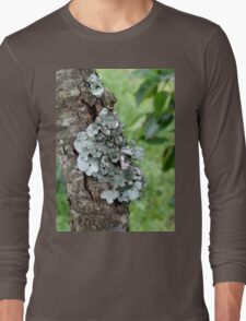 Fungus Long Sleeve T-Shirt