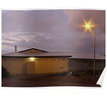 Aldinga Bay SLSC, South Australia Poster