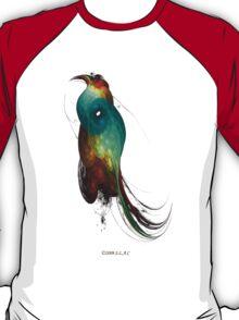 Proud Parrot T-Shirt
