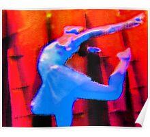 Buoys Dancing Poster