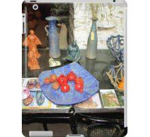 THE THASSOS TOWN POTTER. iPad Case/Skin