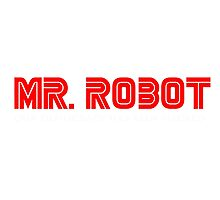 Mr. Robot2 by robindaan