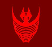 Ryuki by garistipis