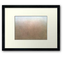 Shane Framed Print