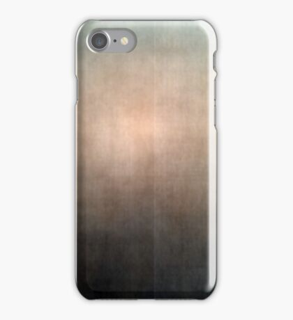 The Assassination of Jesse James by the Coward Robert Ford iPhone Case/Skin