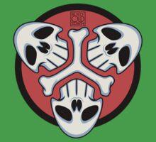 Triple Death by Rustyoldtown