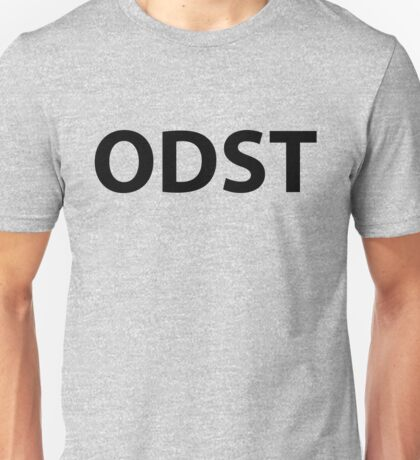 ODST Training Shirt Unisex T-Shirt