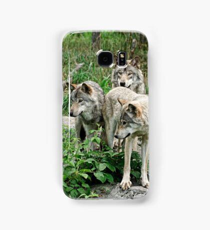 The Brat Pack Samsung Galaxy Case/Skin