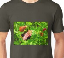 Bumbler In My Yard Unisex T-Shirt