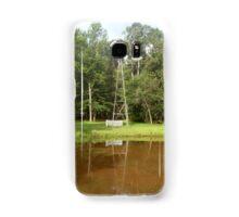 Windmill Samsung Galaxy Case/Skin