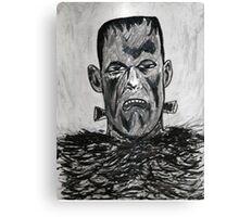 son of frankenstein Canvas Print