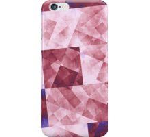 Raw Grid in DPA 01 iPhone Case/Skin