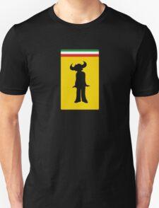 Italian Buffalo Man 1 T-Shirt