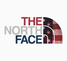 North Face - 4th of July! T-Shirt