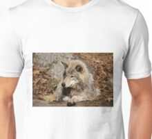 Timberwolf Unisex T-Shirt