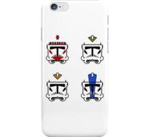 What a Trooper iPhone Case/Skin